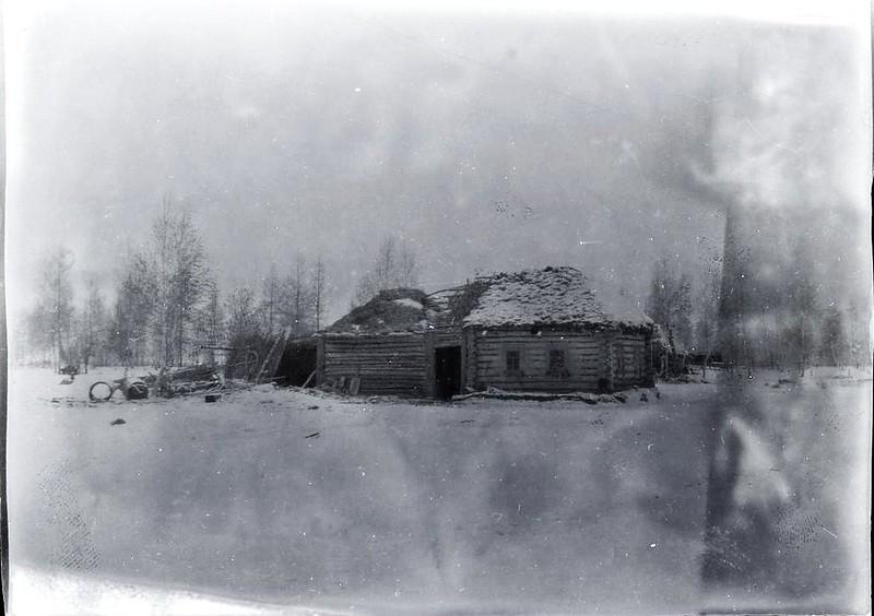1901 - 1902. Жюль Легра путешествует по России. Часть 3