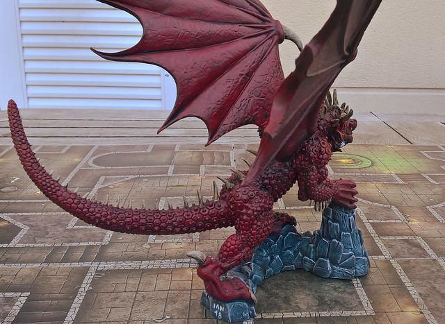 dragon RP3