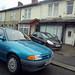 M930 LWN - Vauxhall Astra @ Heaton