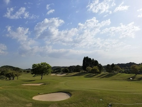 Kamo Golf Club