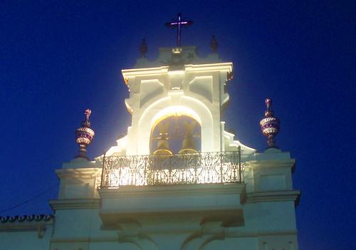 Iglesia de San Sebastián (Alhaurín el Grande)