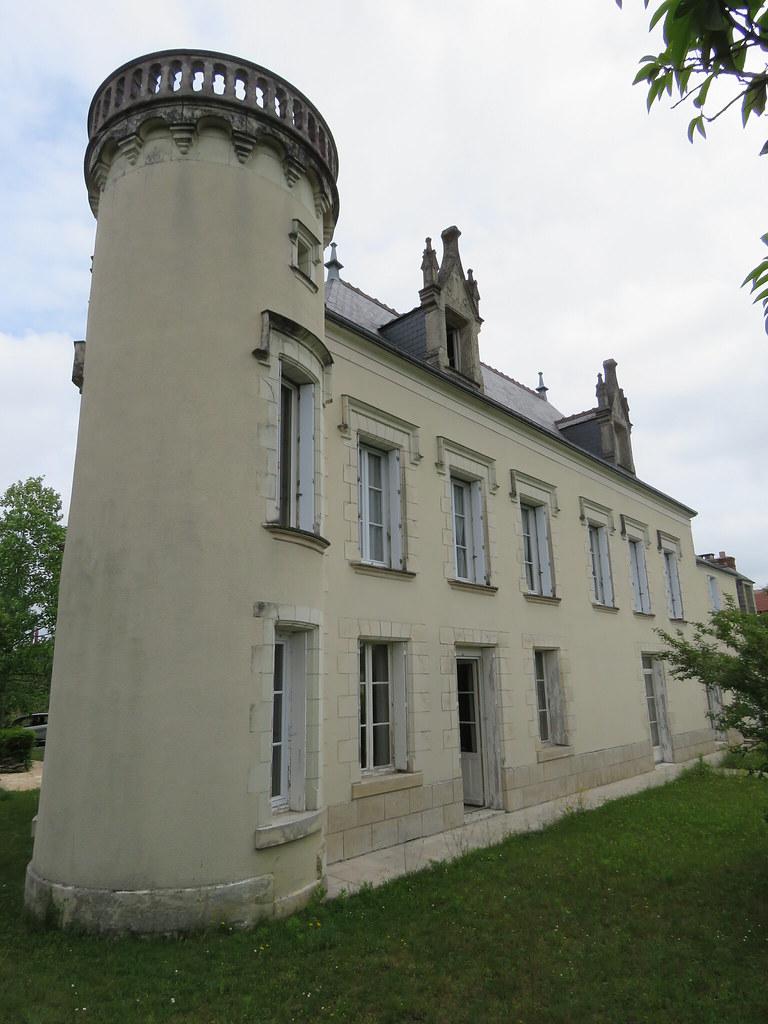 Hotel Restaurant Amboise
