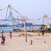 Beach fun in Cochin by Kristaaaaa