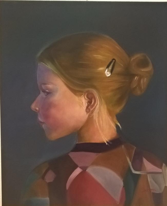 Mostra di Pittura, Classi junior e Senior DOMENICA 17 giugno 2018