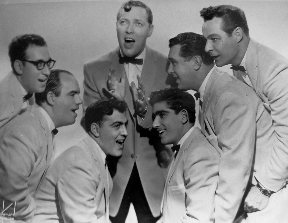 Bill Haley and the Comets, 1956