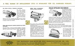 Superb Sound Reproduction Equipmenta