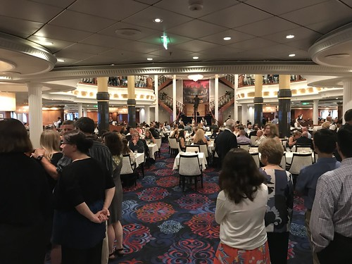 2018 Cruise - Day 2 - at sea-08