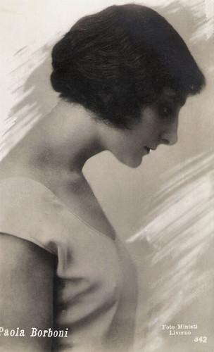 Paola Borboni