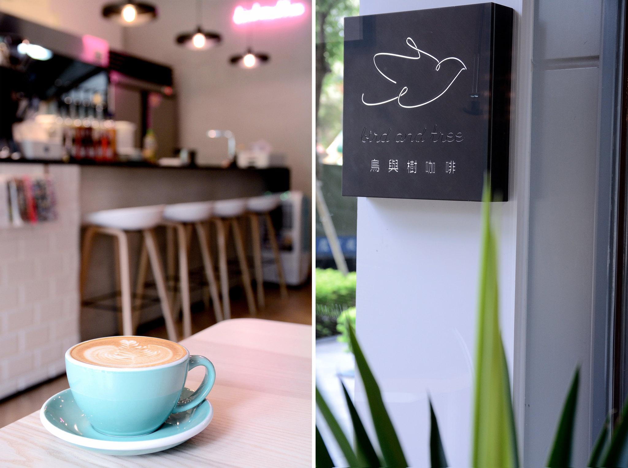 Bird n Tree cafe 008
