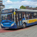 Stagecoach Manchester YX64VMP