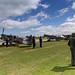 Spitfires at Sywell