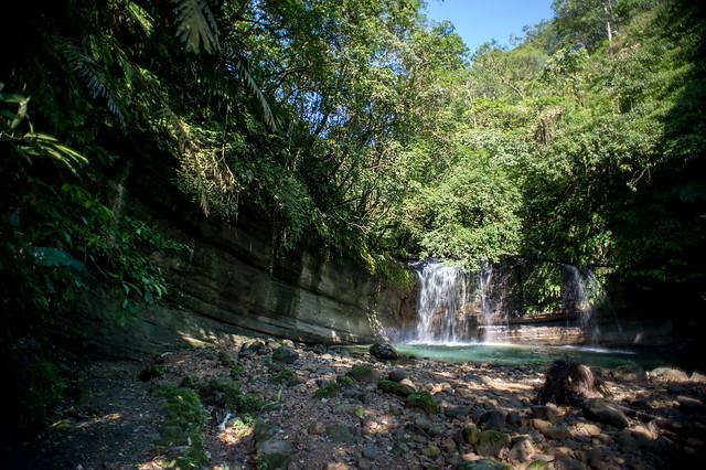 151113望古瀑布-01, Nikon DF, AF Nikkor 20mm f/2.8D