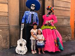 Coco in Guanajuato