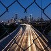 Houston Skyline by Arie's Photography