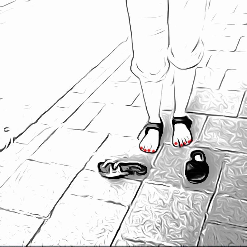 Van plateau-sandaal tot slappe slipper