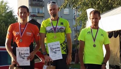 Butovský kros vyhrál opět Čivrný