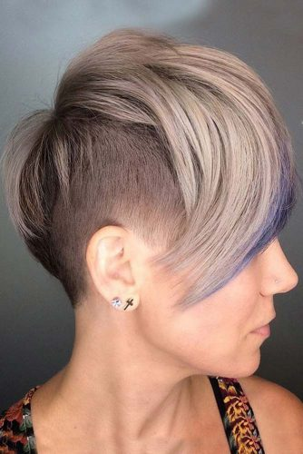 30+SHORT HAIR TRENDS FOR A FRESH LOOK - GET LATEST INSPIRATION 2