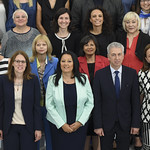 Ministry for the Bulgarian Presidency of the Council of the EU: Family Photo