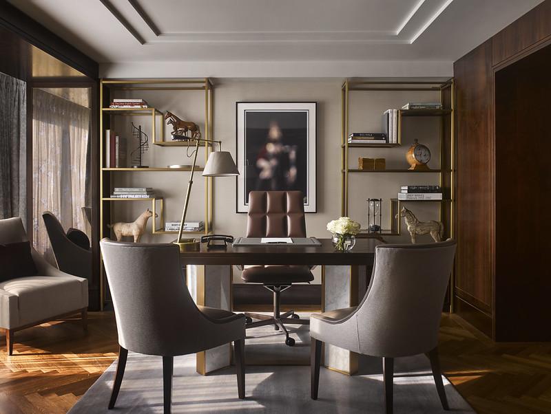 The Capital Suite, Intercontinental London Park Lane