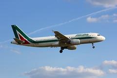 A320 EI-DSG London Heathrow 21.06.18
