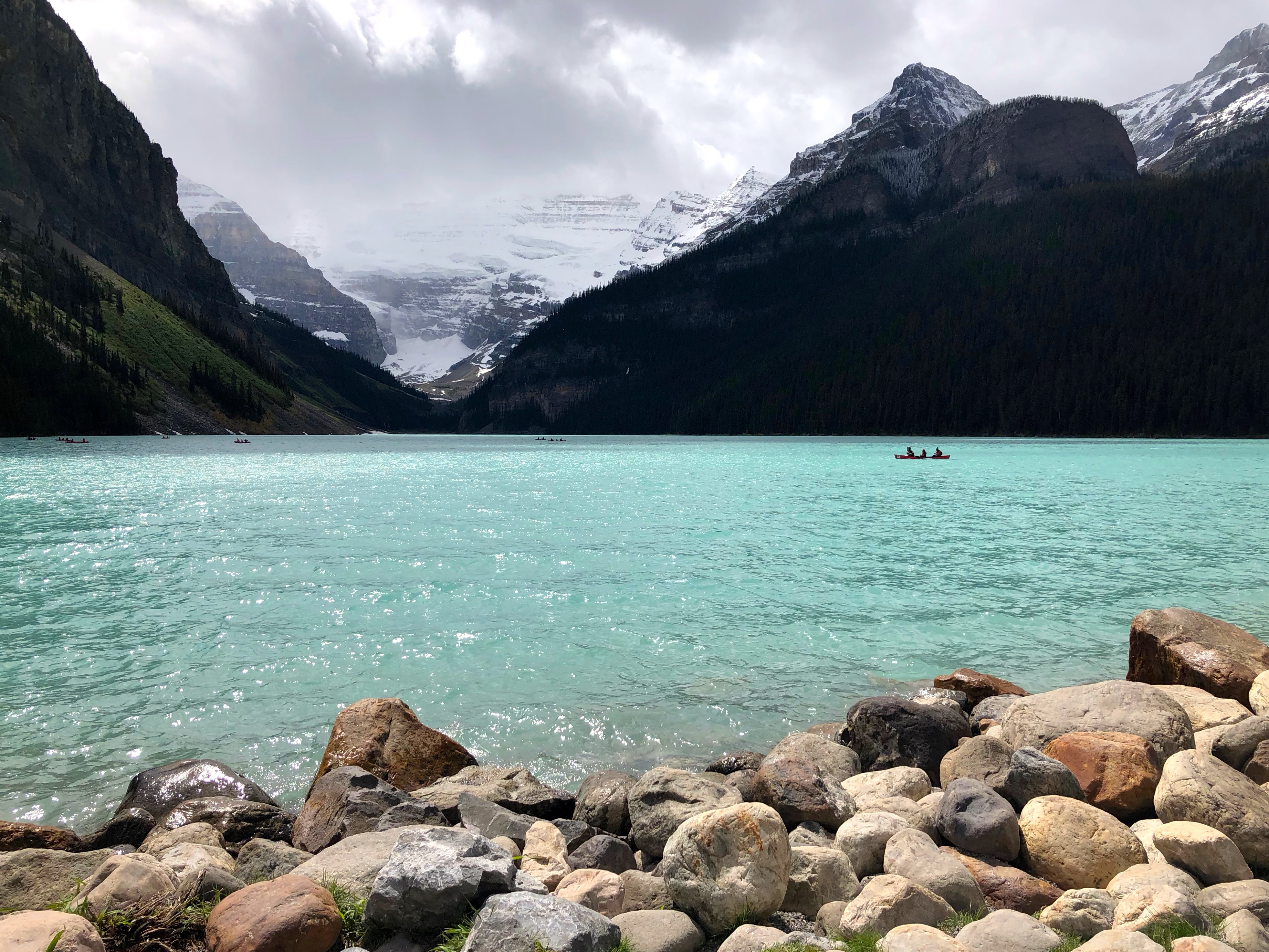 Canada Rockies TrekAmerica Itrekhere 2018 128