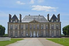 2018.06 FRANCE - NORMANDIE - HARAS du PIN