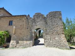 Rocca di Montestaffoli, San Gimignano