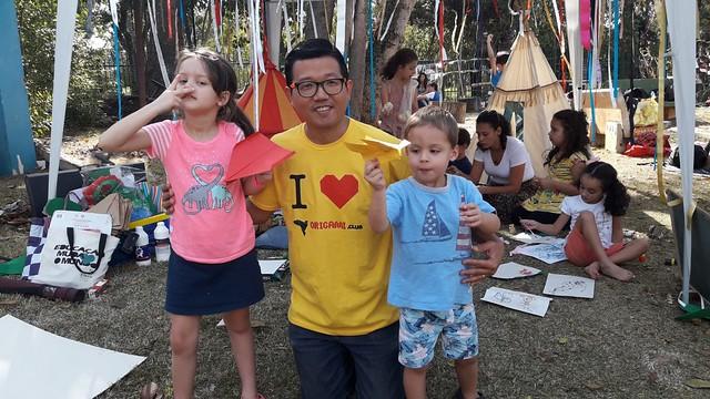 Cambia Festival 2018 - Umapaz
