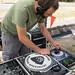 32 MFest 2018 Stack up Sound System Flaxman