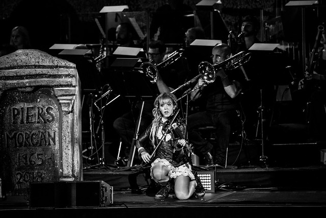 Lindsey Stirling 30
