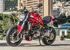 Ducati 1200 Monster 2017 - 6