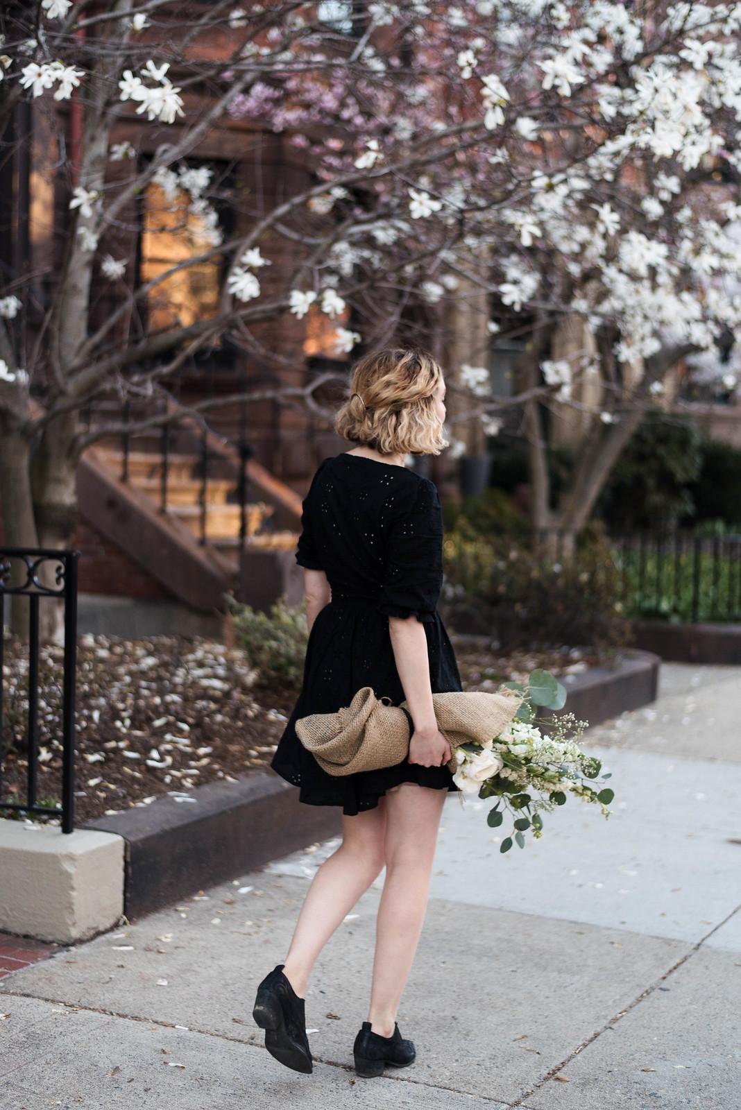Parisian Spring Style