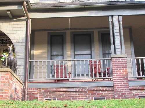 House on Alabama Avenue, Fort Payne 3