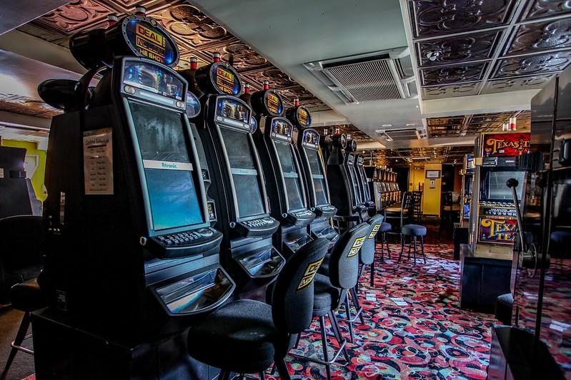 Casino Royale tragaperras