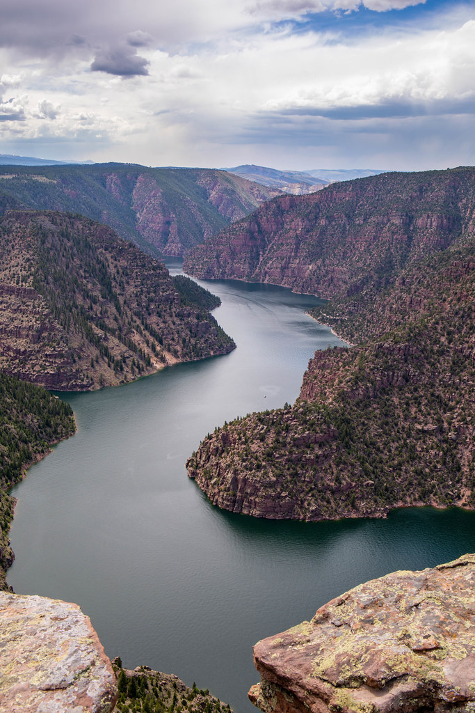 07.05. Flaming Gorge