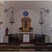 Capella de Santa Eulàlia, Can Feixes, Cabrera d'Anoia (l'Anoia)