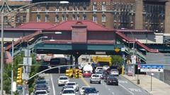 IRT 207 Street Station (1)