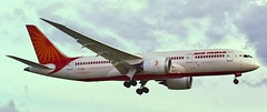 Air India Boeing 787-8 Dreamliner VT-ANW