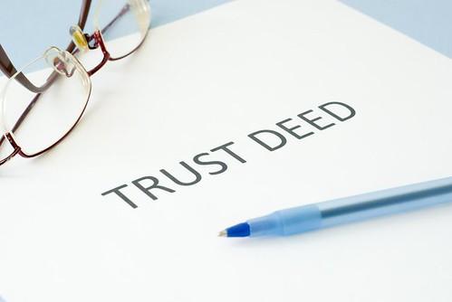 Trust-Deed