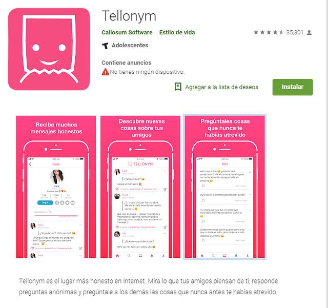 Tellonym
