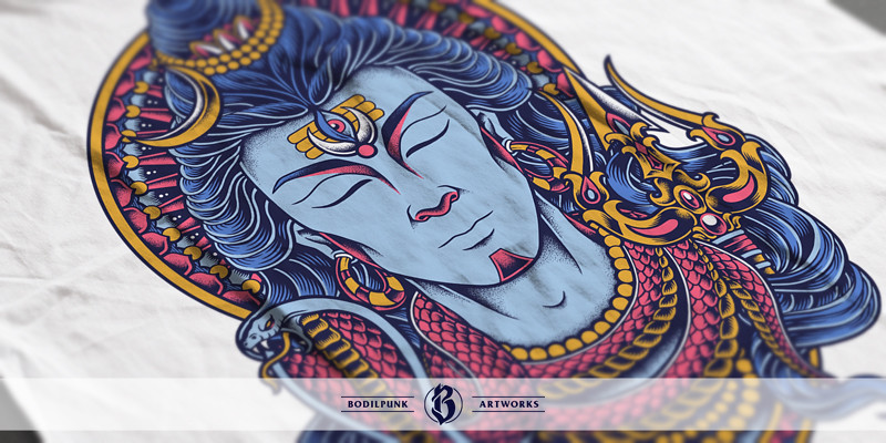 Details - Shiva