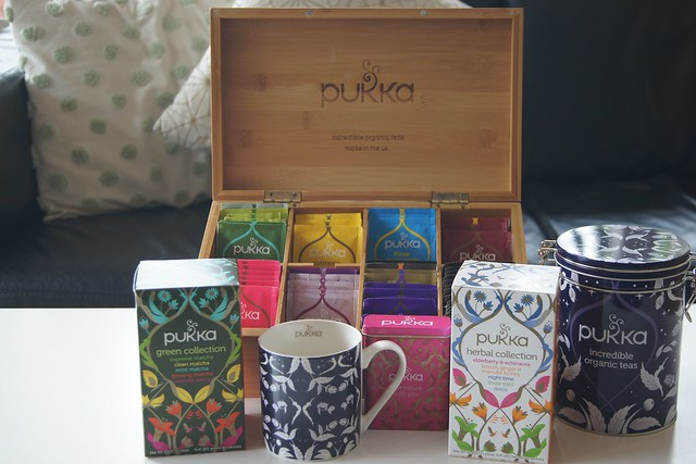 Pukka organic teas DSC07858