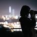 Bokehlish backdrop // Mitakon Speedmaster 50mm f/0.95, Sony A7