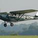 de Havilland DH.85 Leopard Moth - G-ACMN (1934)