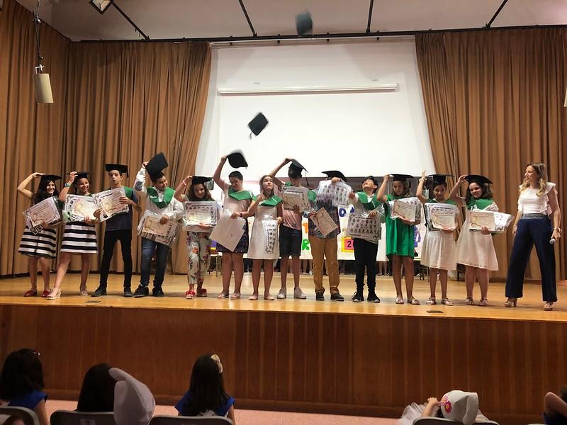 Graduaciones Junio 2018