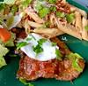 #steak #pizzaiola #homemade #Food #CucinaDelloZio