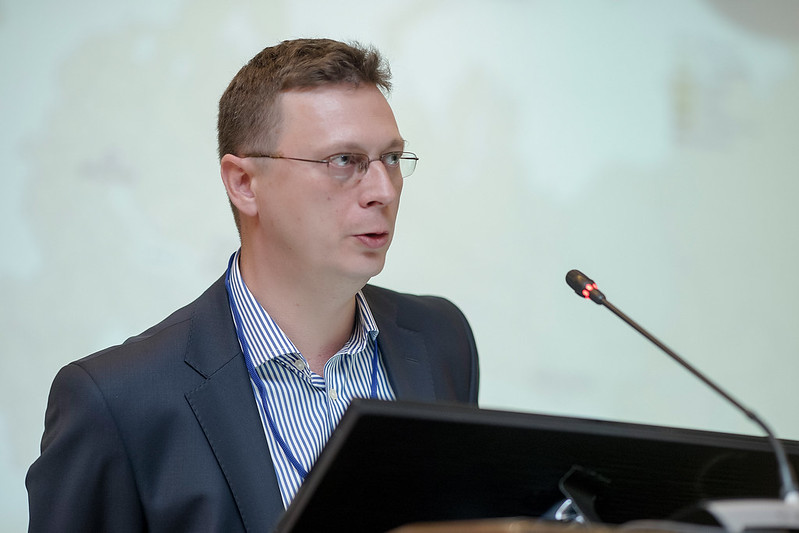 Алексей Тищенко, «PRIVATE EQUITY AND M&A II»