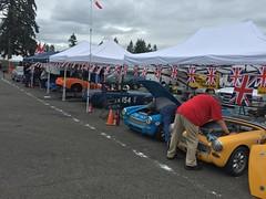 30th Annual Pacific Northwest Historics