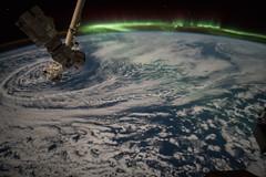 Antarctic Aurora