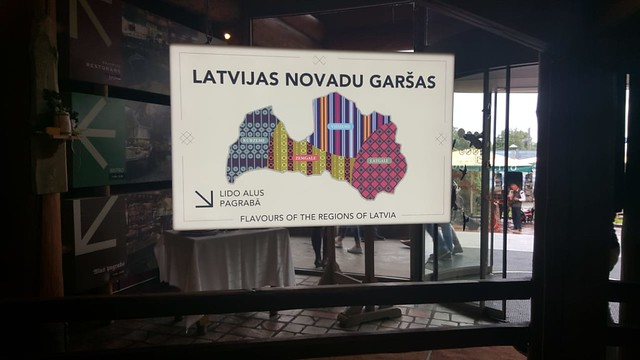 Down syndrome- the Latvian perspective